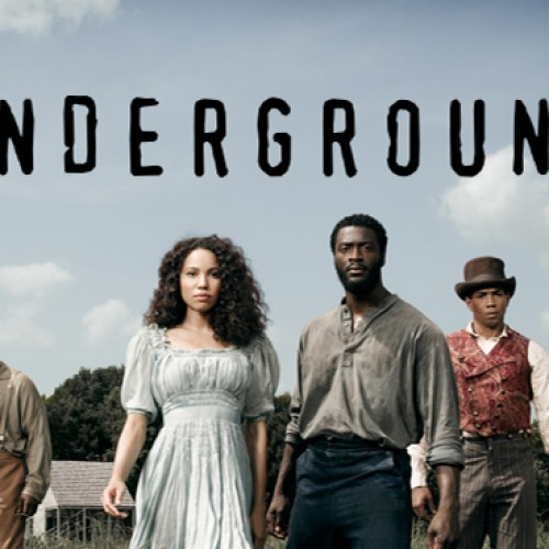 WGN America's hit new series 'Underground' renewed for second season!