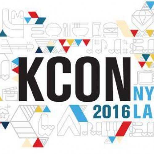 K-CON 2016: Get your tickets now!