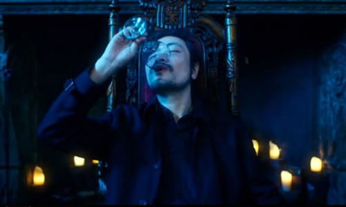 Anime Expo's next guest of honor is Koji Igarashi