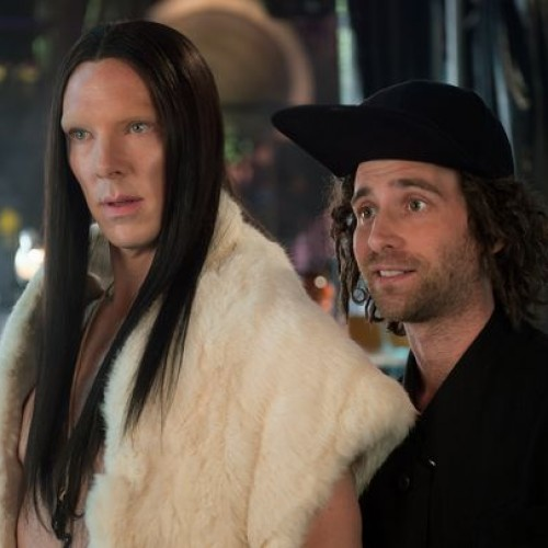 Interview with Zoolander 2's Kyle Mooney