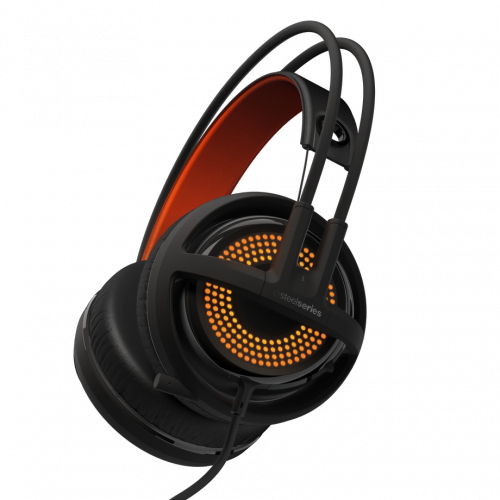 Steelseries Siberia 350 review