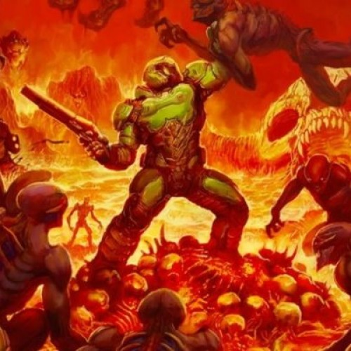 Chance to save 25% on DOOM 4