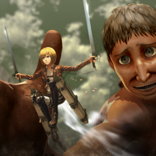 Two new Attack on Titan trailers will prepare you against Titans