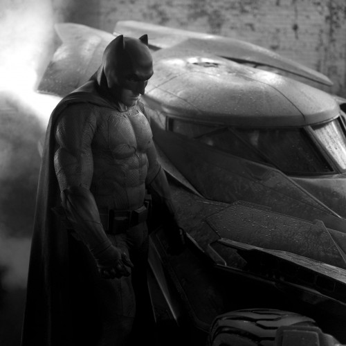 Was Ben Affleck really going to direct Batman?