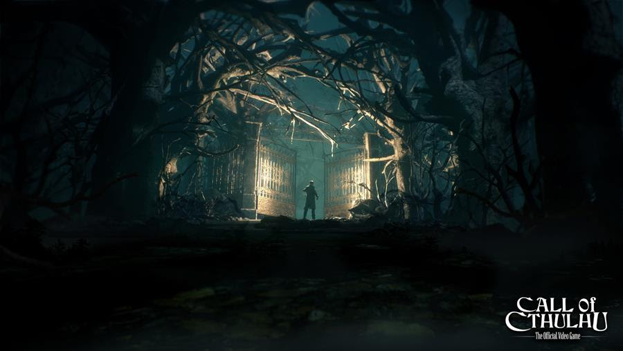 New images for Call of Cthulhu: The Official Video Game | Nerd Reactor
