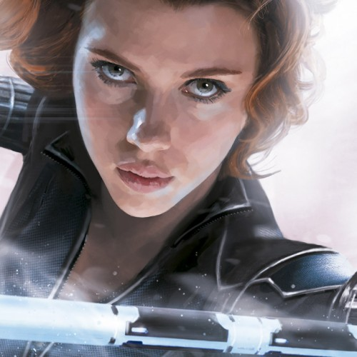 Kevin Feige says Black Widow movie is in the works