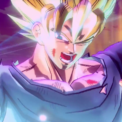 Dragon Ball Xenoverse 2 coming to PS4, Xbox One and Steam later this year
