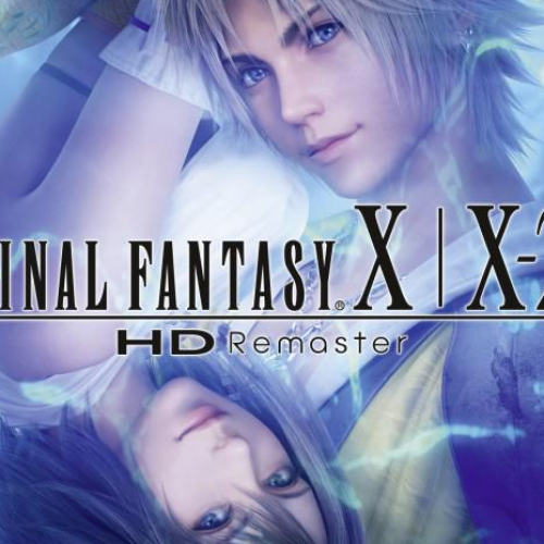 Final Fantasy X/X-2 HD Remaster is heading to Steam this week