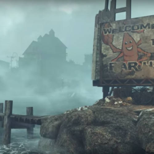 Details released on Far Harbor, Fallout 4's latest DLC