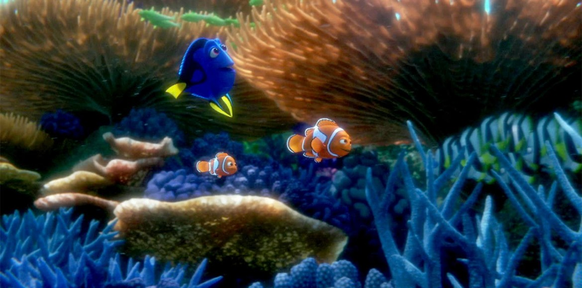 Finding Dory gets a new heartfelt trailer