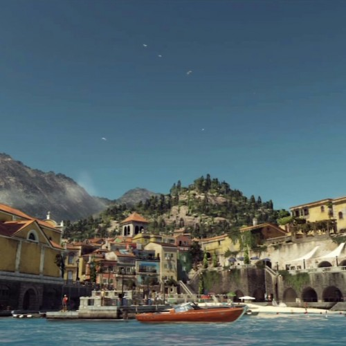Hitman: Episode 2 (PS4 review)