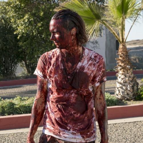 Fear the Walking Dead 2×04 'Blood in the Streets' recap and review
