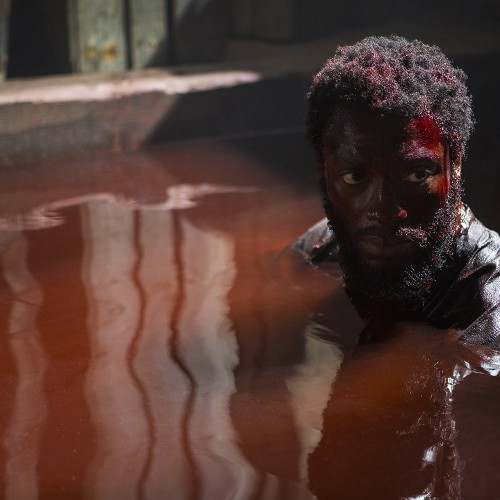 Underground brings the feels, leaving us 'Black & Blue' recap and review