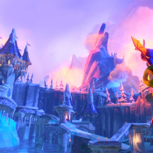 Yooka-Laylee preview revealed