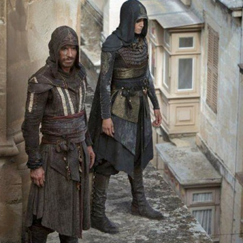 Assassin's Creed trailer arrives tomorrow; New images and details