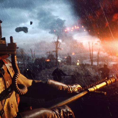 Battlefield 1 trailer is here and takes us back to World War I