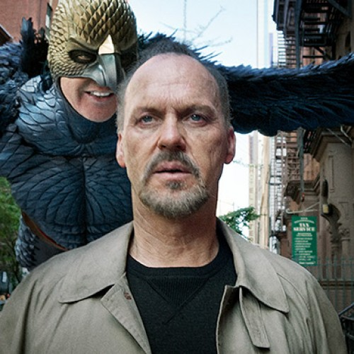 Michael Keaton finalizing deal to join 'Spider-Man: Homecoming' cast