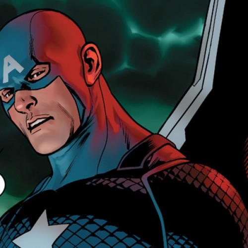 Captain America: Steve Rogers #1's twist ending causes fan outrage
