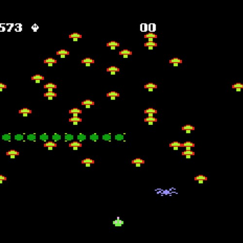 Atari's Centipede and Missile Command to get movies