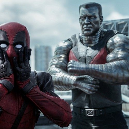 Deadpool director Tim Miller's favorite deleted scene