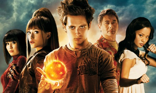 Dragonball Evolution writer admits to 'chasing after a big payday'