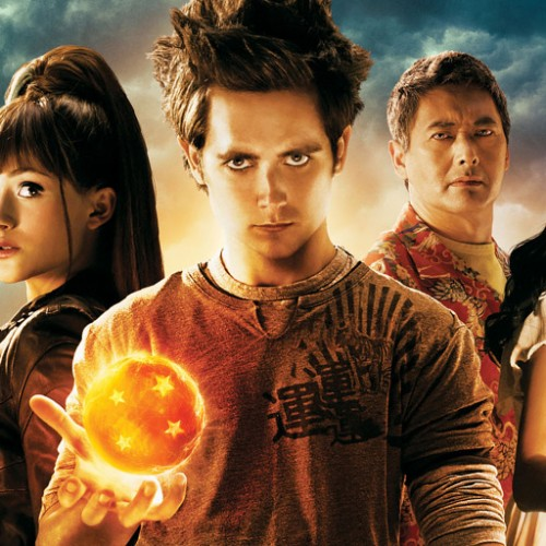 Top 5 terrible live-action anime movies