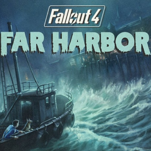 Fallout 4: Far Harbor gets new trailer and release date