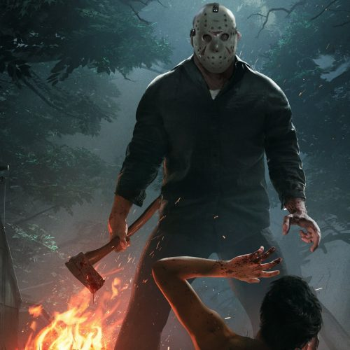 Friday the 13th: The Game delayed to 2017