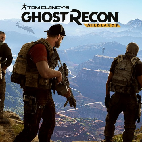 Tom Clancy's Ghost Recon: Wildlands (initial review)
