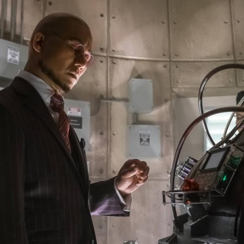 Gotham season finale 'Transference' has finally lost control