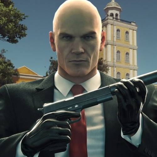 Hitman Elusive Targets arrive May 13
