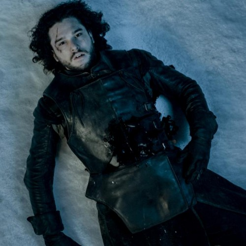Let's talk Jon Snow in Game of Thrones Season 6 Episode 2