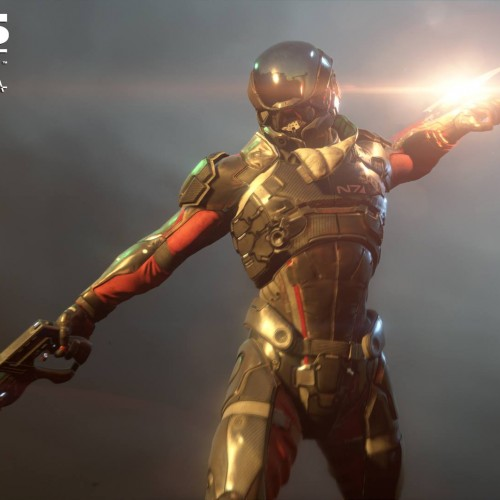 EA Access users get to play 10 hours of Mass Effect: Andromeda before everyone else