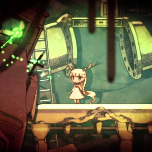 Light the way as htoL#NiQ: The Firefly Diary is now available on Steam