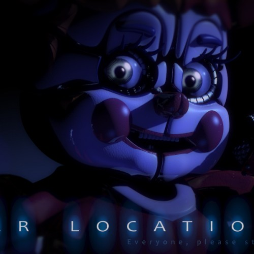 'Five Nights at Freddy's: Sister Location' hidden details