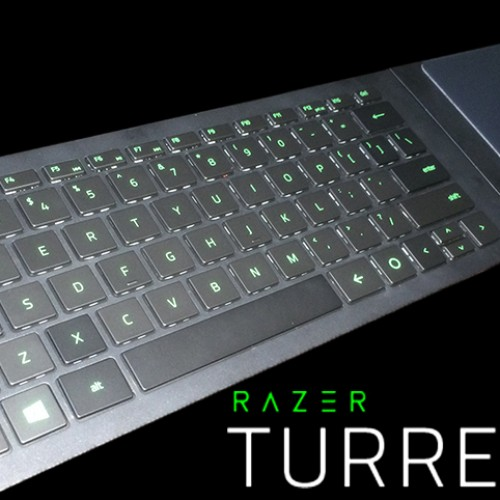 Razer Turret Wireless Keyboard and Mouse review