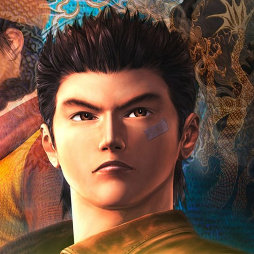 Shenmue and Shenmue II to get HD versions?