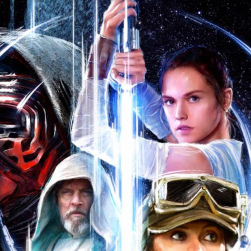 New Star Wars artwork features Rogue One's shoretroopers and AT-ACTs
