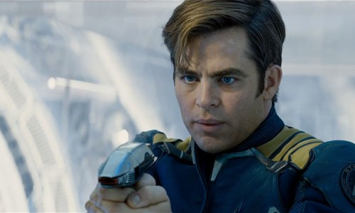 New 'Star Trek Beyond' trailer brings the action in its 50th anniversary