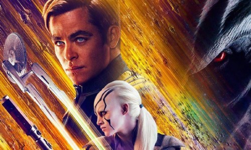 Paramount releases international poster for Star Trek Beyond