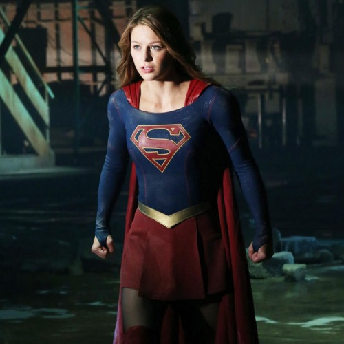 Supergirl season 2 is heading to The CW