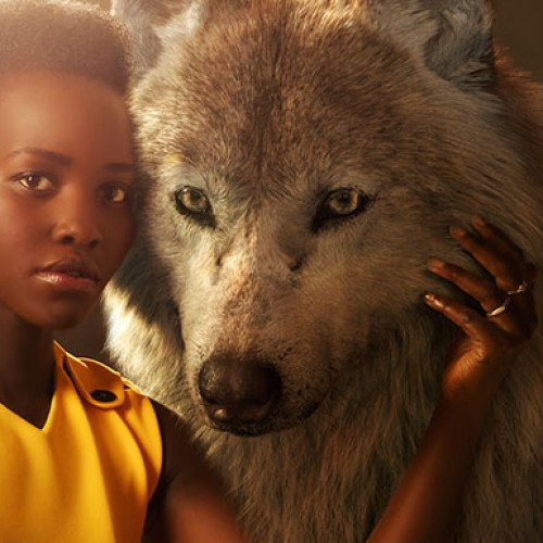 Lupita Nyong'o in talks to join Marvel's 'Black Panther'