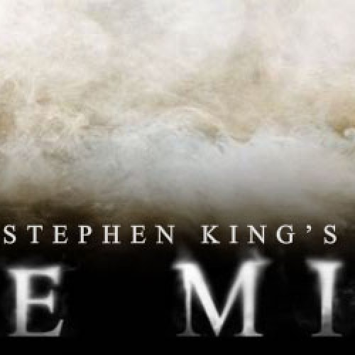 Stephen King's The Mist is coming to Spike TV