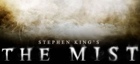 Image result for the mist king