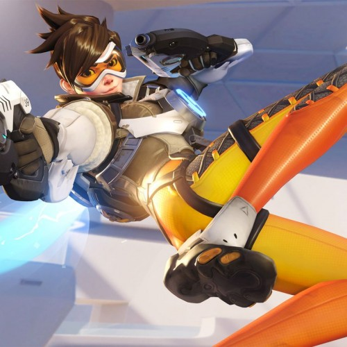 Overwatch is Blizzard's biggest open beta with 9.7 million players