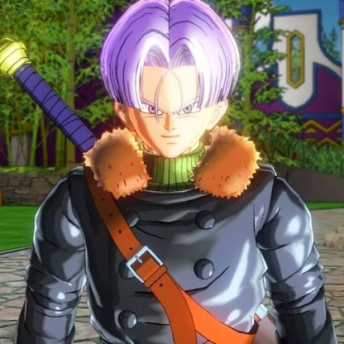 Future Trunks will appear in Dragonball Super