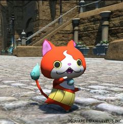 Yo Kai Watch Will Invade Final Fantasy Xiv This Summer Nerd Reactor The website also has videos to watch like cartoons, gameplay videos, and game walkthroughs. nerd reactor