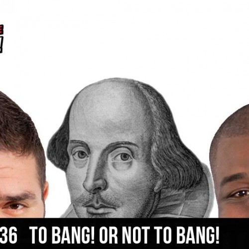 Videogame BANG! Ep. 136: To BANG! or not to BANG!