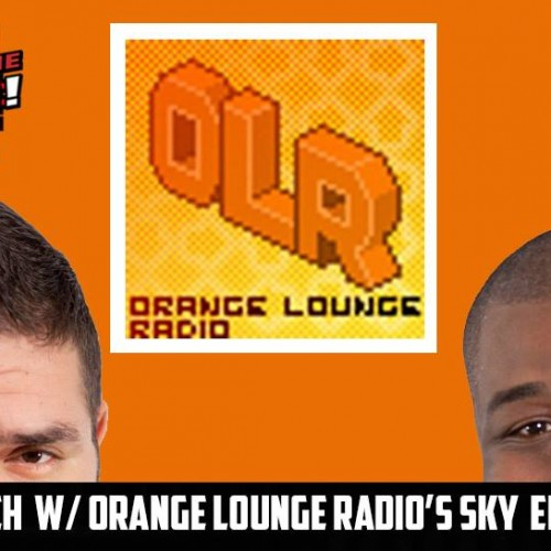 Videogame BANG! Ep. 138: For the Watch w/ Orange Lounge Radio's Sky