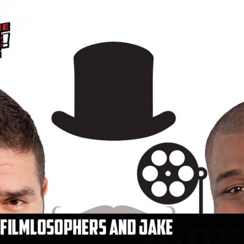 Videogame BANG! Live Ep. 47: Filmlosophers and Jake